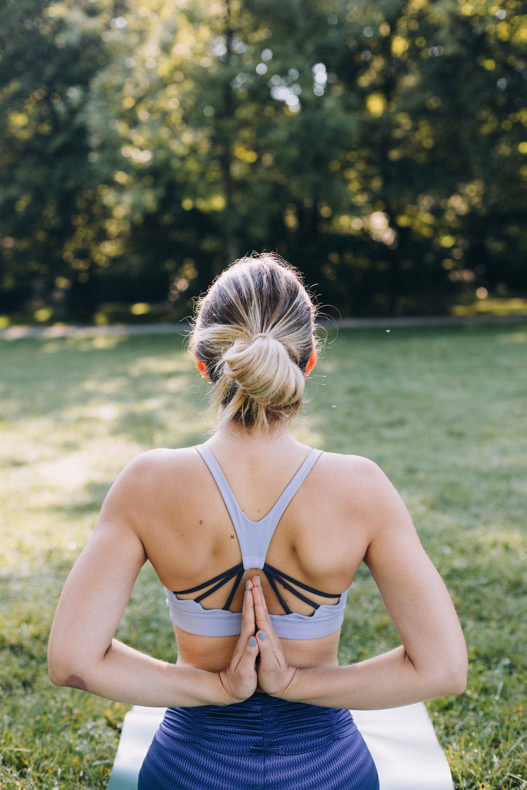 What I hope to gain from going to a Yoga retreat