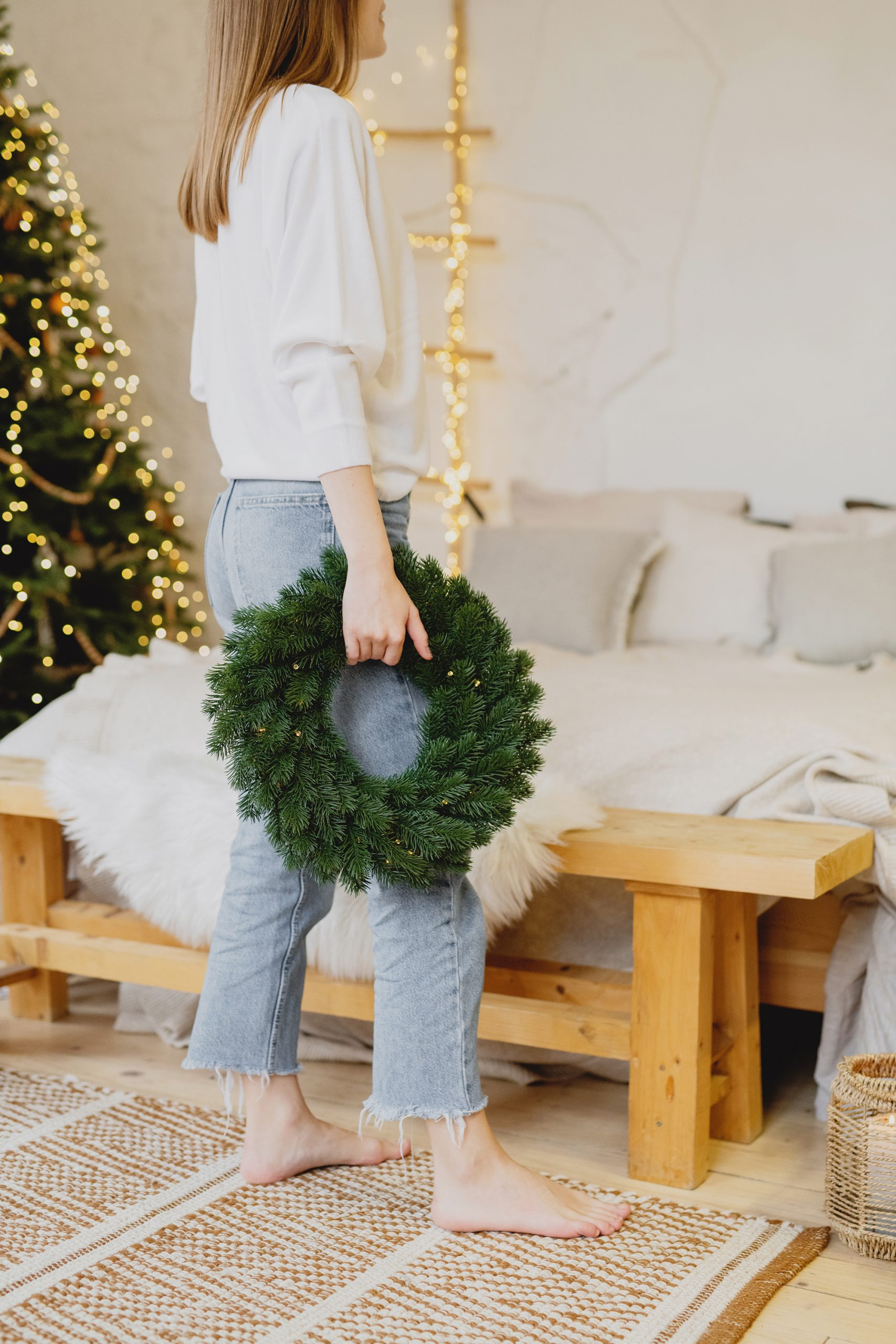 christmas wellbeing